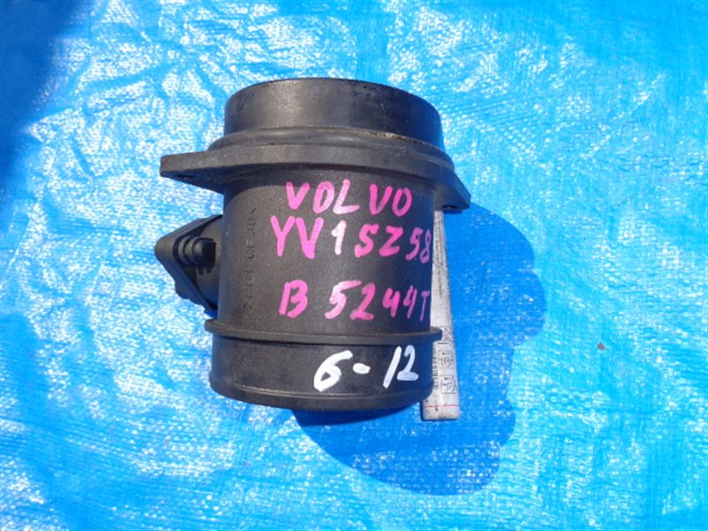 Расходомер воздушный Volvo Xc70 YV1SZ (б/у)