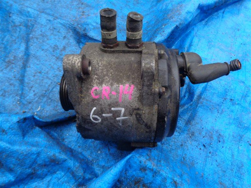 Генератор Nissan March BNK12 CR14DE 296D0-AX401, LR945-901B (б/у)
