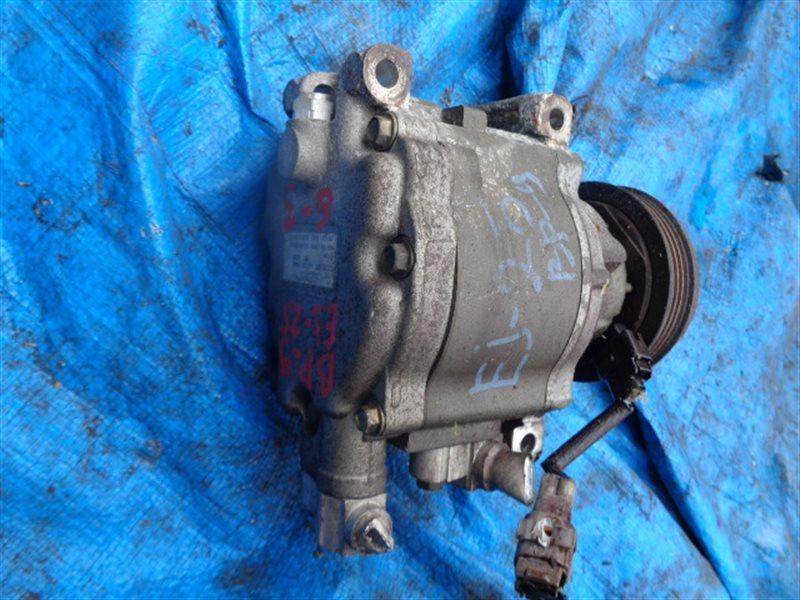 Компрессор кондиционера Subaru Outback BP9 EJ253 447260-7940 (б/у)