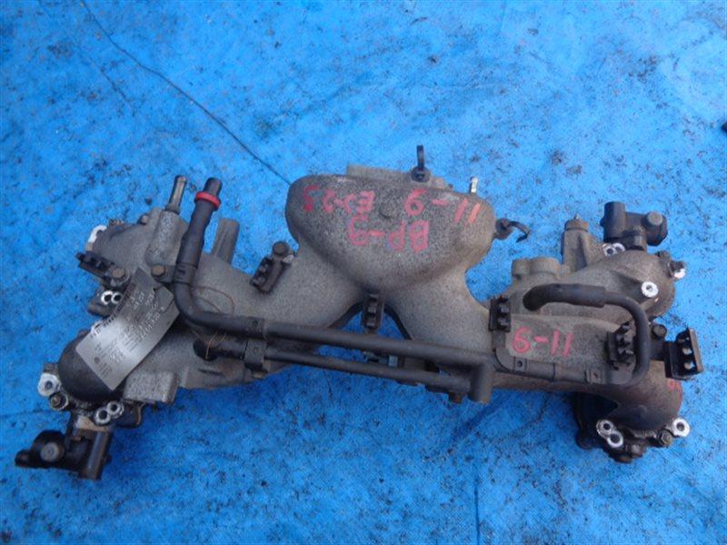 Коллектор впускной Subaru Outback BP9 EJ253 (б/у)