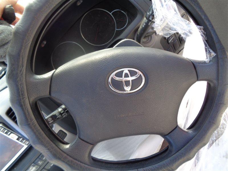 Руль Toyota Prado TRJ125 (б/у)
