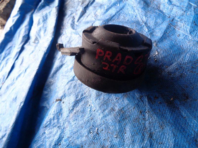 Подушка двигателя Toyota Prado TRJ125 2TR-FE передняя правая (б/у)