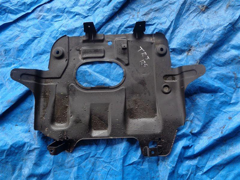 Защита двигателя Toyota Prado TRJ125 (б/у)