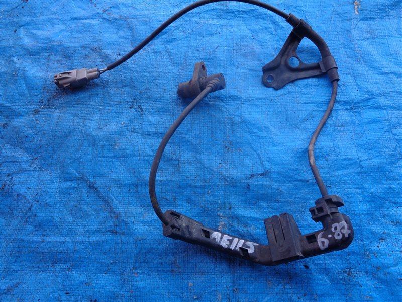 Датчик abs Toyota Carib AE115 передний правый (б/у)