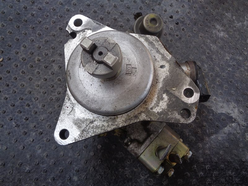 Тнвд Nissan Cima GF50 VK45DE HFP108-01 (б/у)