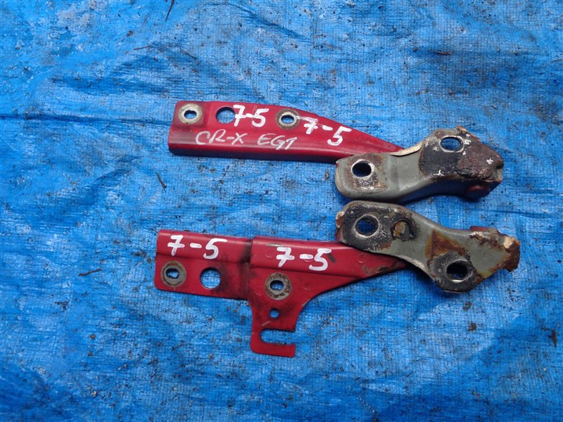 Петля капота Honda Cr-X EG1 (б/у)