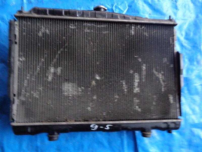 Радиатор основной Nissan Datsun FGD21 Z20S (б/у)