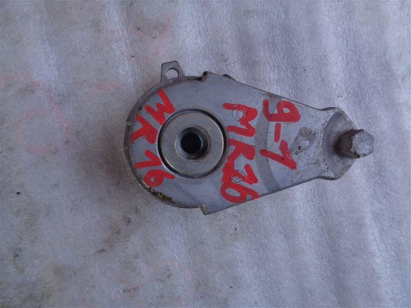 Натяжитель приводного ремня Nissan Juke NF15 MR16DDT (б/у)