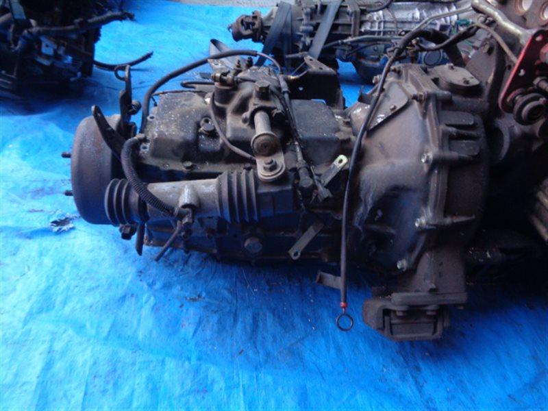 Мкпп Nissan Diesel MK252H FE6 MHS61A4AAM (б/у)
