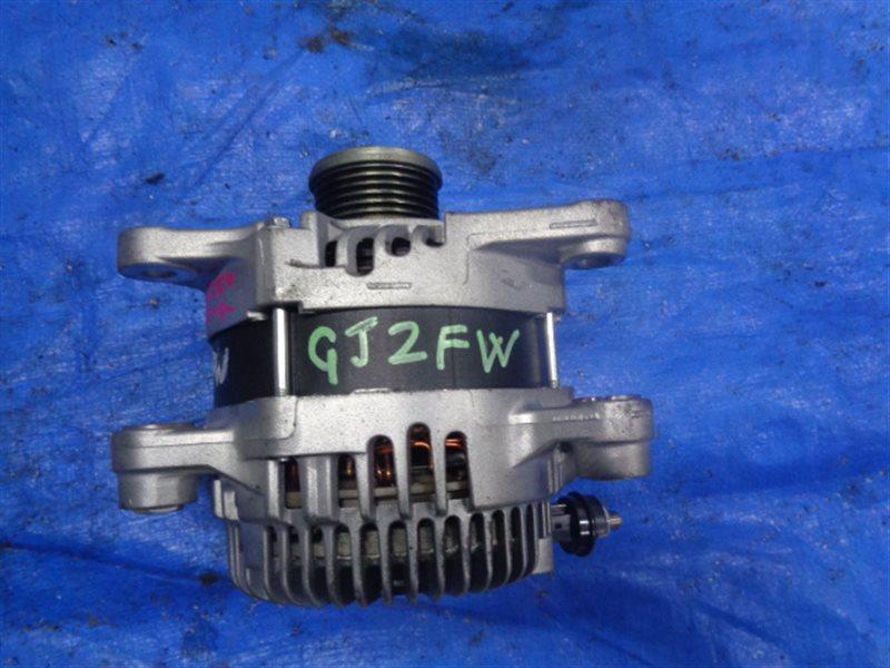 Генератор Mazda Atenza GJ2FW SH SH1N-18-300, A2TX9181, ALM3260, ALTE857, UD18465A, CAL35416AS, 40105, DRA1476, 28-7855, J5113087, (б/у)