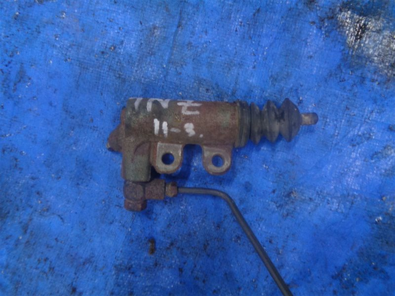 Рабочий цилиндр сцепления Toyota 1NZ-FE (б/у)