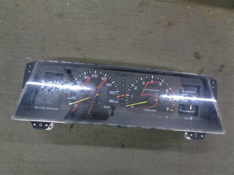 Спидометр Mitsubishi Debonair S11A 6G71 (б/у)