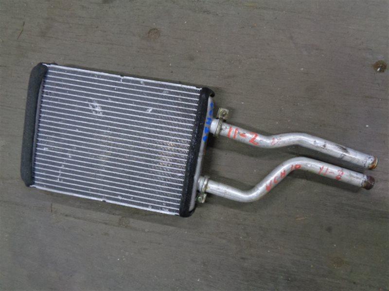Радиатор печки Toyota Granvia VCH16 (б/у)