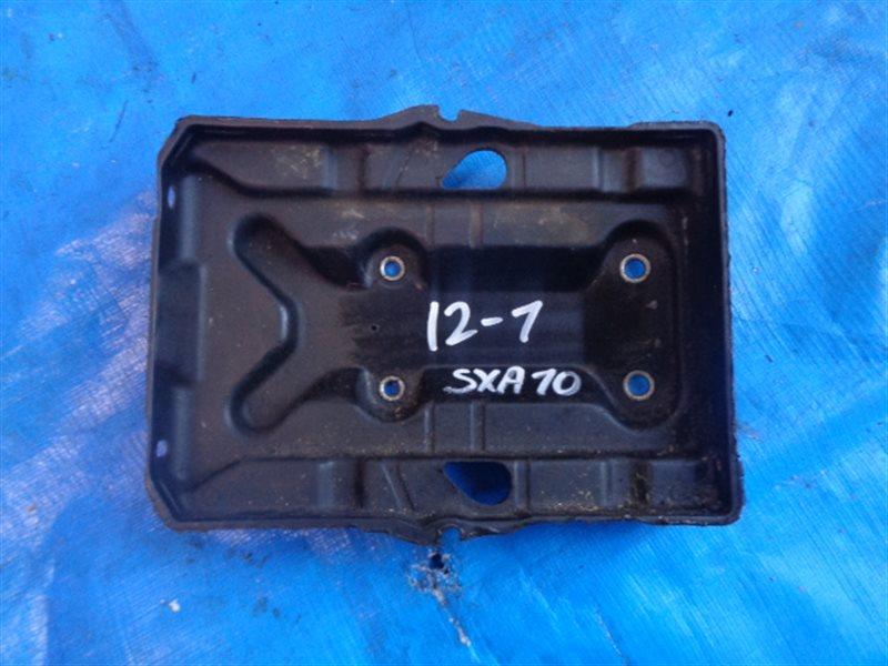 Подставка под аккумулятор Toyota Rav4 SXA10 (б/у)