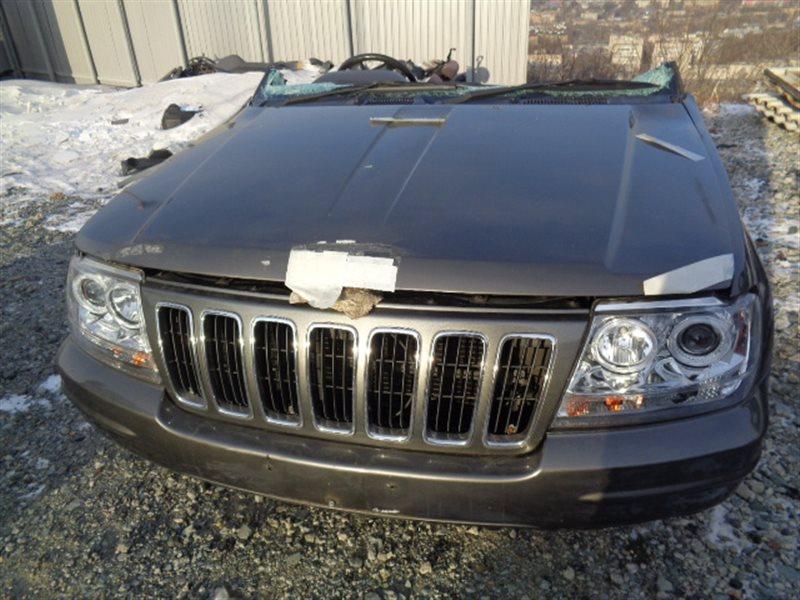 Трос переключения акпп Jeep Grand Cherokee WJ EVA 1998 (б/у)