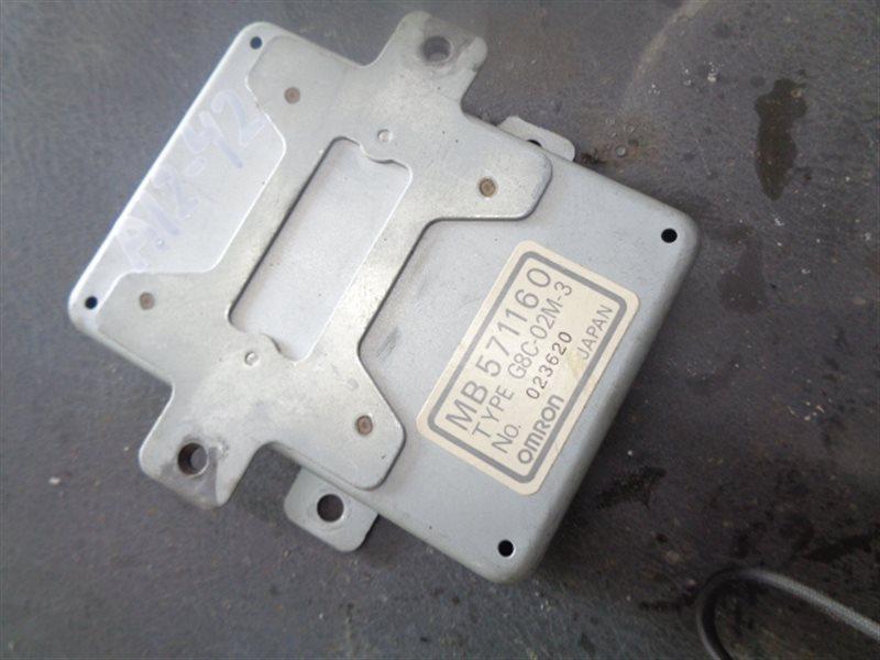 Электронный блок Mitsubishi Debonair S11A G8C-02M-3 (б/у)
