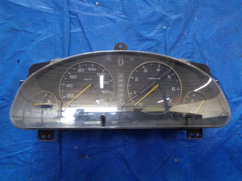 Спидометр Subaru Lancaster BH9 EJ254 (б/у)