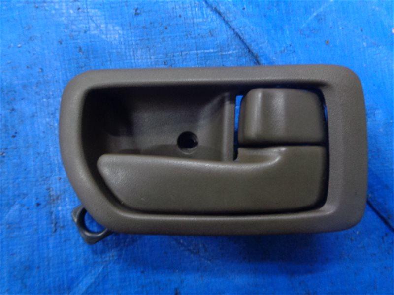 Ручка двери Toyota Camry SV35 передняя правая (б/у)