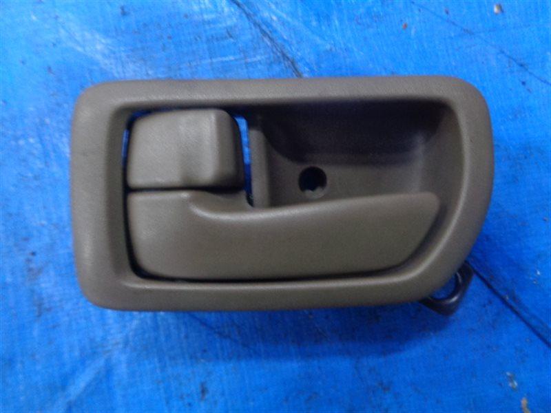 Ручка двери Toyota Camry SV35 передняя левая (б/у)
