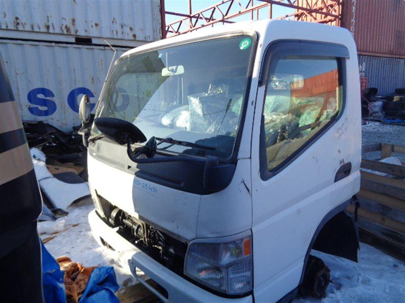 Трос переключения кпп Mitsubishi Canter FG82DE 4M51 (б/у)
