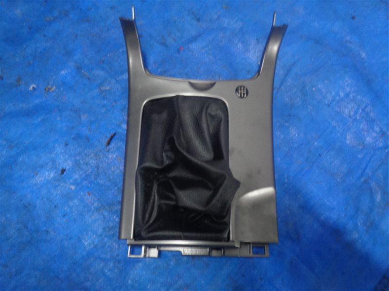 Консоль кпп Mazda Atenza GG3S (б/у)