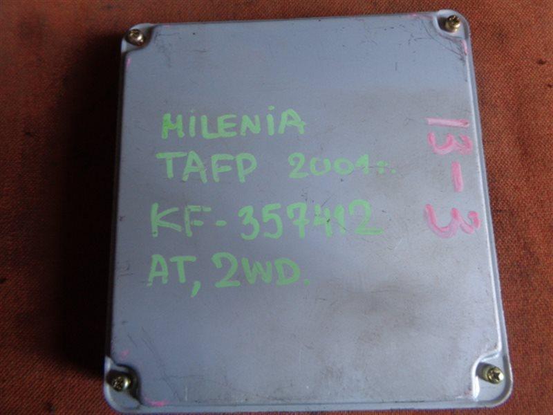 Блок efi Mazda Millenia TAFP KF-ZE KFC818881C (б/у)