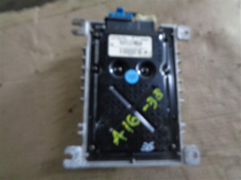 Усилитель магнитофона Mazda Rx-8 SE3P 13B F15366920A (б/у)