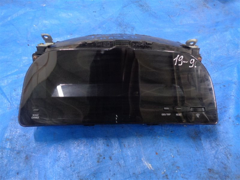 Спидометр Toyota Chaser JZX90 1JZ-GE (б/у)