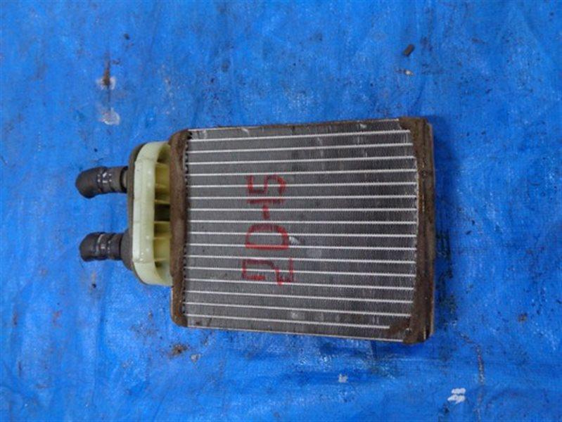 Радиатор печки Mazda Capella CG2PP FP-DE (б/у)