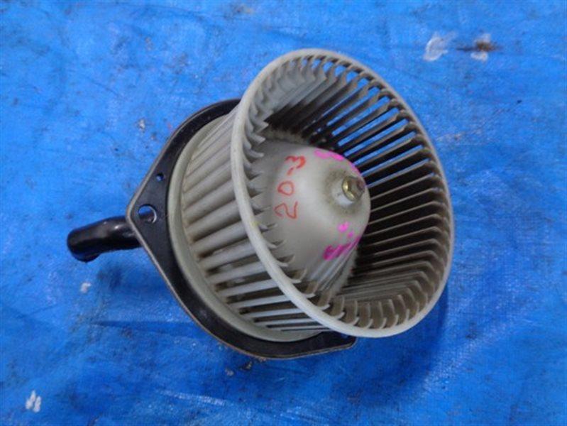 Мотор печки Mazda Capella CG2PP FP-DE (б/у)