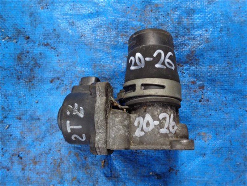 Клапан egr Toyota Estima TCR21 2TZ-FE 17670-76010 (б/у)