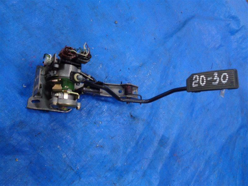 Педаль подачи топлива Nissan Elgrand ATE50 ZD30DD (б/у)
