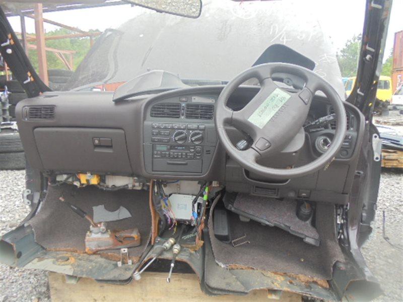 Коса салона Toyota Vista SV35 3S-FE (б/у)