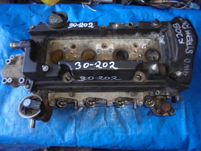 Головка блока цилиндров Honda Stream RN5 K20B (б/у)