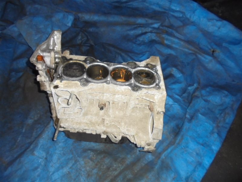 Блок двигателя Honda Stream RN5 K20B (б/у)