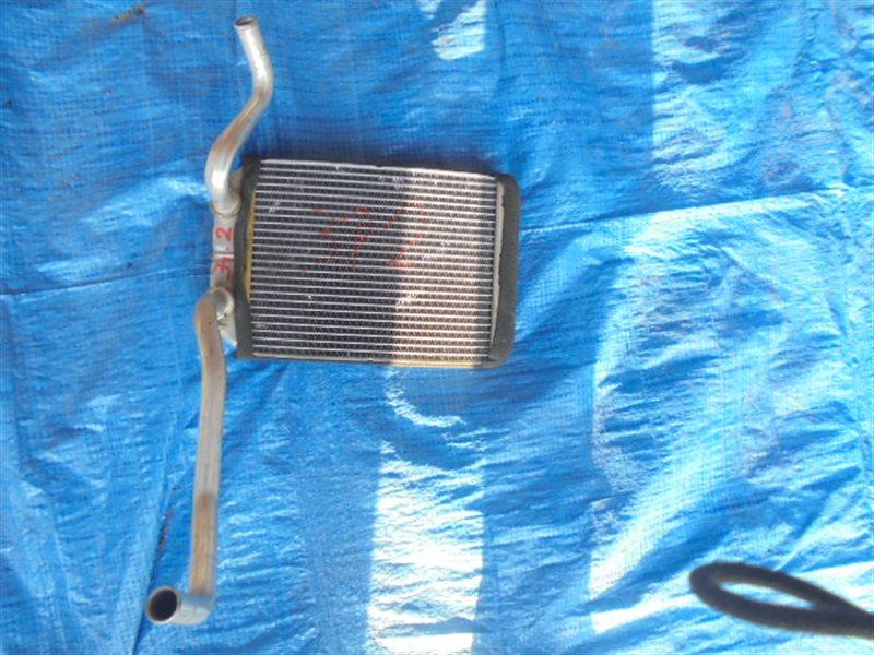 Радиатор печки Toyota Crown Comfort SXS13 3S-FE (б/у)