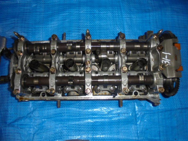 Головка блока цилиндров Honda Accord CL7 K20A (б/у)