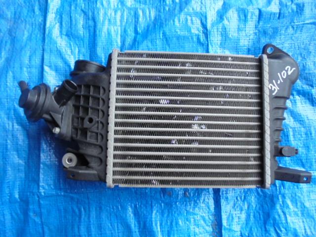 Радиатор интеркулера Subaru Exiga YA5 EJ205 (б/у)