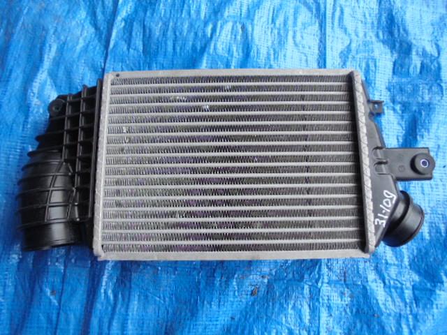 Радиатор интеркулера Subaru Levorg VM4 FB16 2014 (б/у)