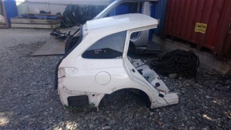 Стекло собачника Subaru Levorg VM4 FB16 правое (б/у)