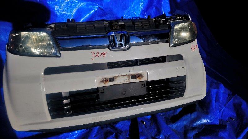 Nose cut Honda Zest JE1 P07A 100-22620 (б/у)