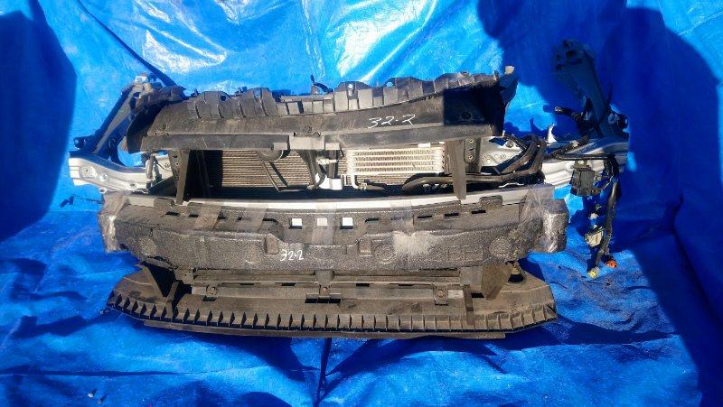 Радиатор кондиционера Subaru Outback BS9 FB25 (б/у)