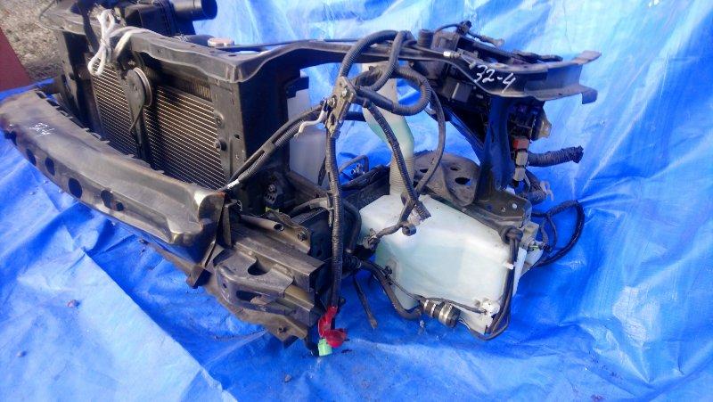 Трос капота Subaru Legacy BM9 FB20 (б/у)