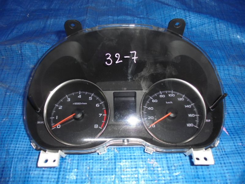 Спидометр Subaru Xv GP7 FB20 (б/у)