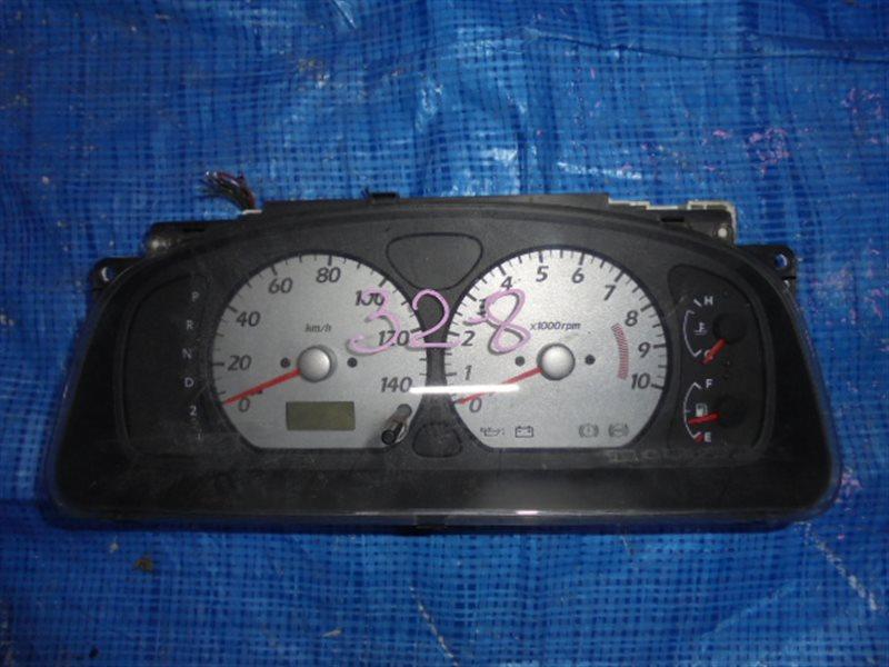 Спидометр Suzuki Wagon R MC21S K6A (б/у)