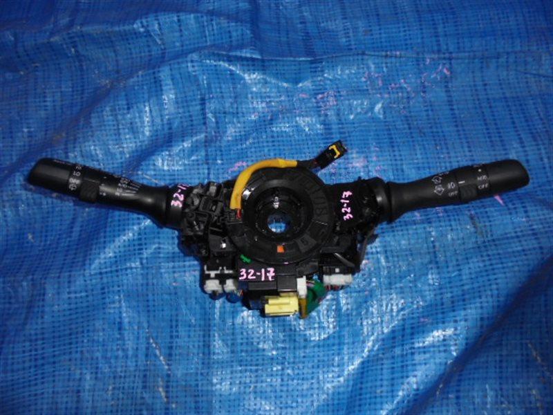 Блок подрулевых переключателей Subaru Xv GP7 FB20 (б/у)