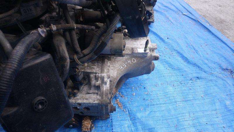 Мкпп Honda Civic EG D13B S20 (б/у)