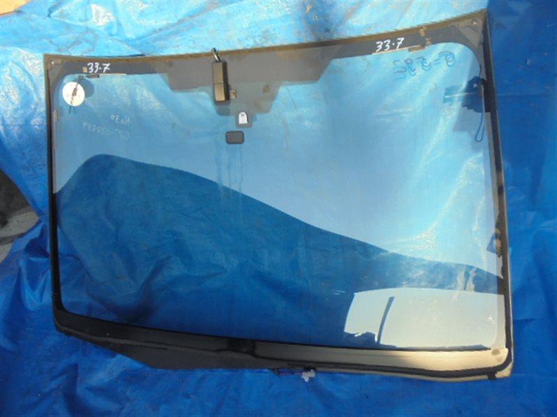 Стекло лобовое Subaru Impreza GJ7 FB20 (б/у)