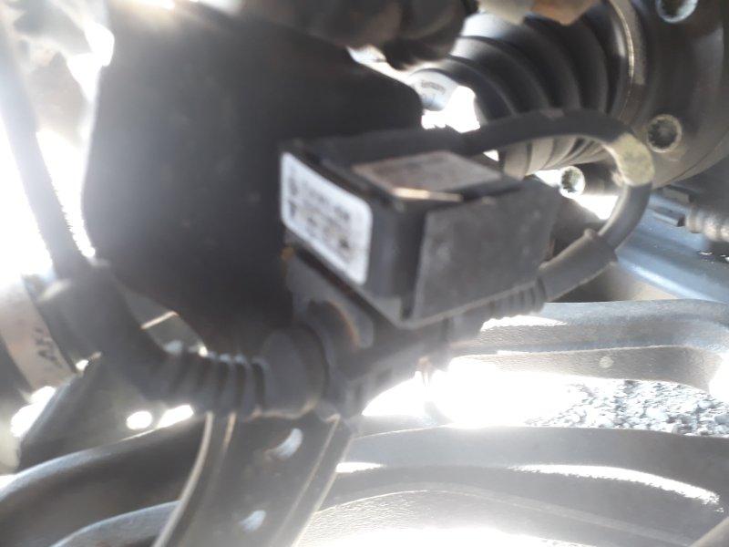 Датчик положения кузова Volkswagen Touareg 7LA AZZ 2002 задний правый (б/у)