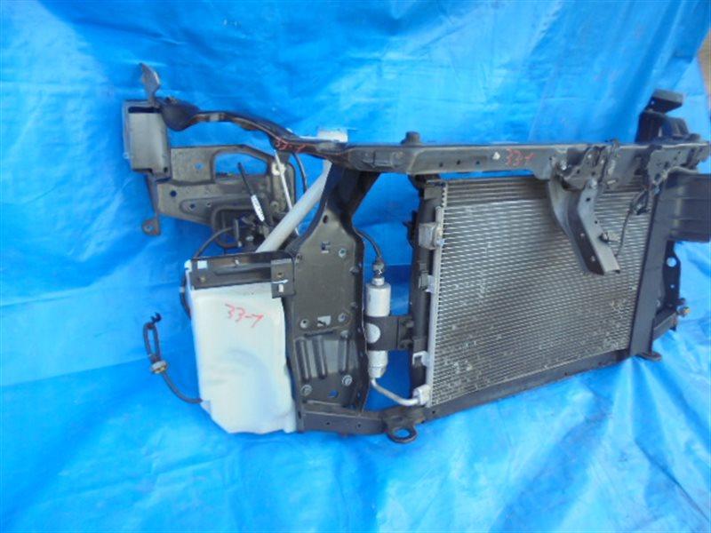 Бачок стеклоомывателя Nissan Dualis KJ10 MR20DE (б/у)